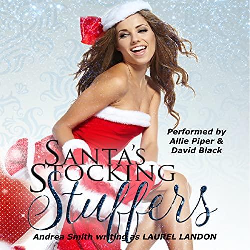 Santa's Stocking Stuffers cover art