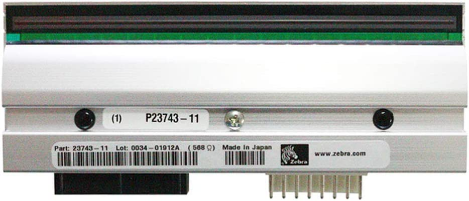 New Printhead for Zebra 140Xi4 140XiIV Thermal Label Printer 203dpi P1004234 Genuine