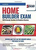 Alabama Home Builder Exam: 2019 Study Review & Practice Exams