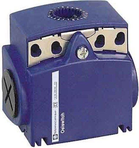 Schneider ZCT21P16 ZCT-Positionsschaltergehäuse, 1Ö+1S, Kompakt, Sprungfunktion, M16
