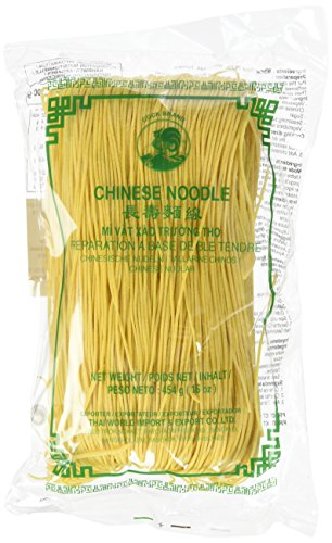 Cock Chinesische Nudeln (1 x 454 g Packung)