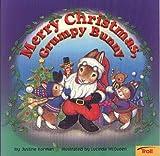 Merry Christmas Grumpy Bunny Paperback