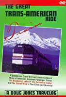 Great Trans-American Train Ride [DVD]