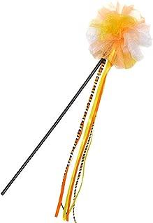 amscan Candy Corn Fairy Wand