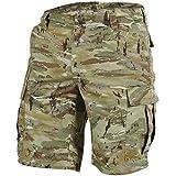 Pentagon Hombres BDU 2.0 Pantalones Cortos PentaCamo tamaño 40' (tag 50)