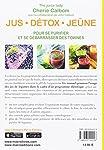 Jus, Détox, Jeûne: Pour se purifier et se débarrasser des toxines #1