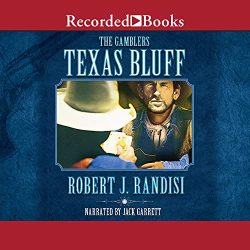 Texas Bluff  By  cover art