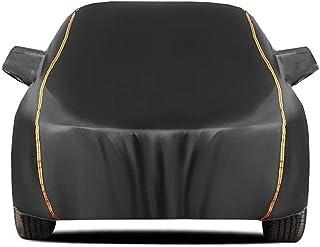 copertura per parabrezza posteriore camion protezione per parabrezza posteriore con alette e 4 magneti protezione parasole per la maggior parte delle auto SUV SovelyBoFan