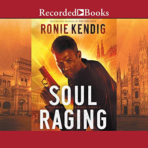 Soul Raging cover art
