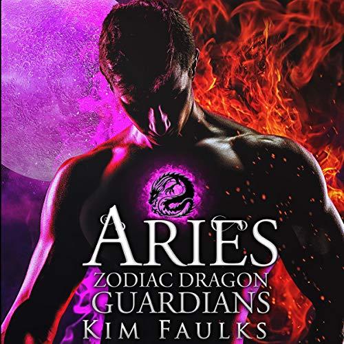 Aries cover art