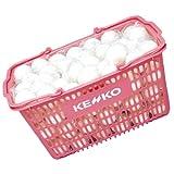 ナガセケンコー(KENKO) ソフトテニスボール かご入りセット 練習球10ダース(120個) TSSWK-V