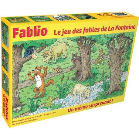 France Educ - Fablio ( FR-Fab )