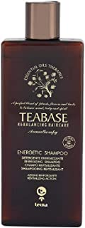 Tecna Teabase aromatherapy Energetic Shampoo Rinforzante 250ml