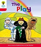Oxford Reading Tree: Level 4: Stories: The Play