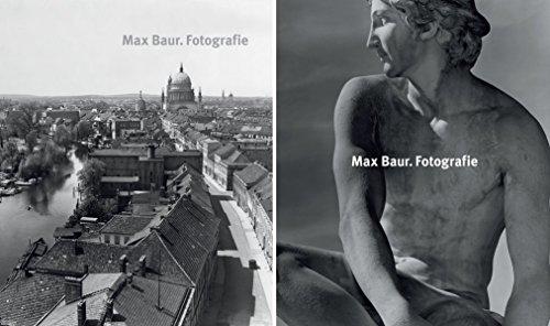 Potsdam, ein Paradies für meine Kamera: Max Baur. Fotografie