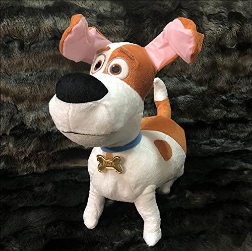 Juguete De Peluche De Perro De Dibujos Animados, Juguetes Blandos De Animales Kawaii, Muñeco De Peluche, para Niños, Cumpleaños,, 40 Cm