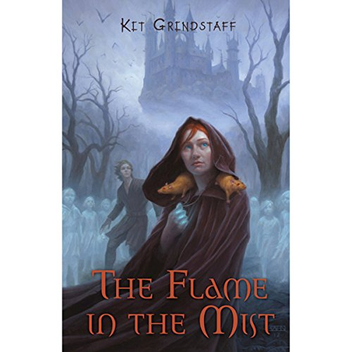 The Flame in the Mist cover art