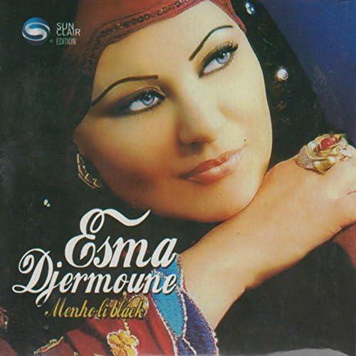 Esma Djermoune