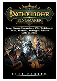 Pathfinder Kingmaker Game, Classes, Companions, Wiki, Walkthrough, Cheats, Alchemist, Archetypes, Artifacts, Guide Unofficial