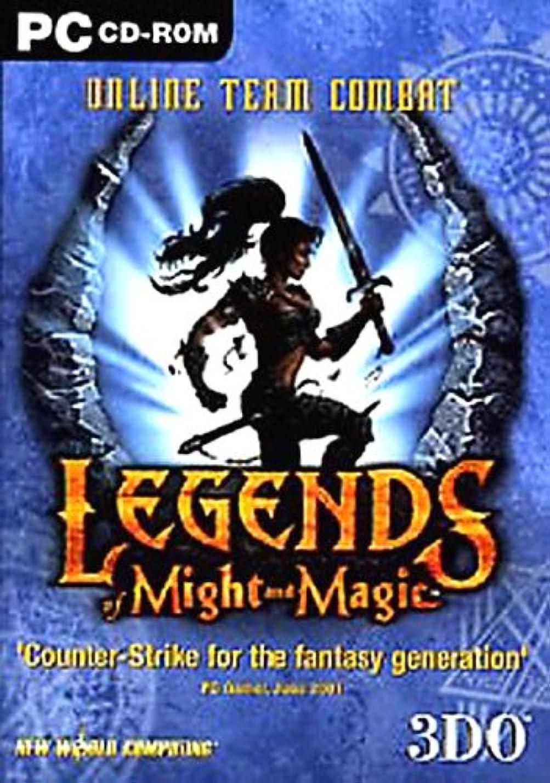 スイス人ガラガラ協会Legends of Might & Magic (輸入版)