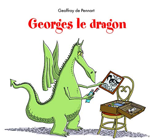Georges le dragon :
