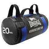 Lonsdale Core - Saco Pesados de Boxeo, Color Azul, Talla 20 kg