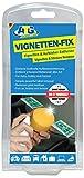 ATG Eliminador de adhesivos pegatinas y pegamento en vidrios o PVC