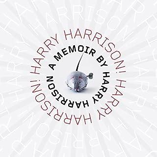 Harry Harrison! cover art