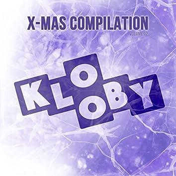 X-Mas Compilation, Vol.2