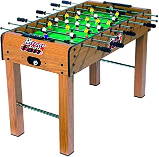 Simba - Games & More Soccer Table [6174427]