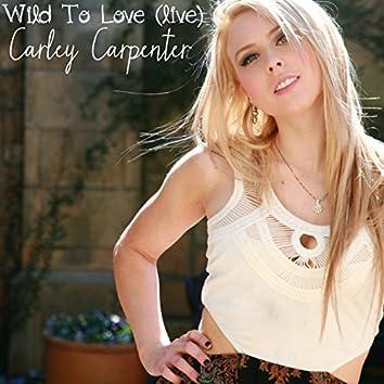 Wild to Love (Live)