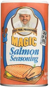 Magic Seasoning Blends Ssnng Salmon