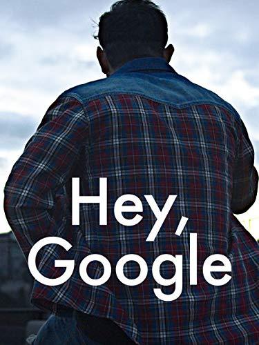 Hey, Google