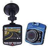 Caméra de Tableau de Bord Anmyox, Full HD 1080P. Enregistreur de Conduite, boîte Noire pour...