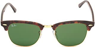Ray Ban Sunglasses Clubmaster 3016