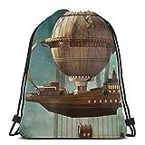 Bolsa con cordón para comer el sueño, código de repetición, bolsa de cuerda de cincha resistente al agua, bolsa de playa para gimnasio, compras, deporte, yoga, 36*42 cm