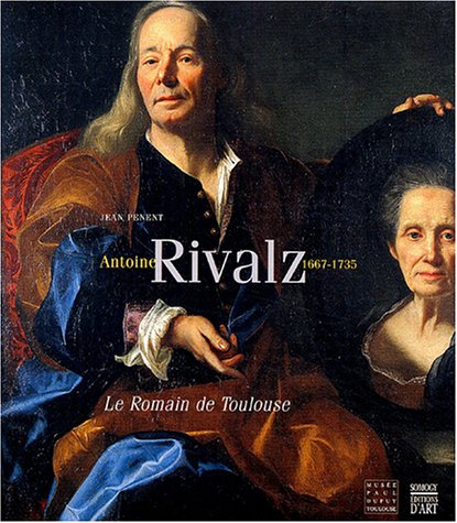 Antoine Rivalz 1667-1735