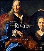 Antoine Rivalz 1667-1735 - Le Romain de Toulouse de Jean Penent