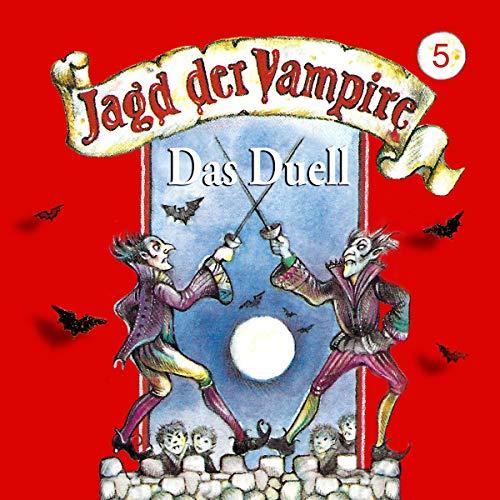 Das Duell cover art