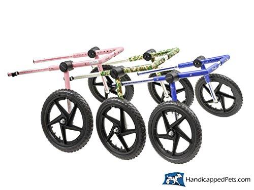 Medium&LargeDogWalkin'Wheelchair『Walkin'WheelsLARGEDogWheelchair』