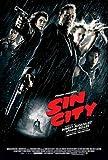 POSTERS Sin City Filmplakat 61cm x 91cm 24inx36in
