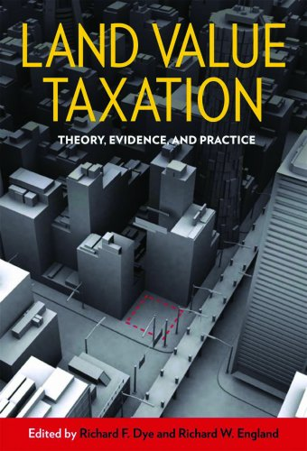 Land Value Taxation: Theory, Evidence, and Practiceの詳細を見る