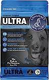 Annamaet Original Ultra Formula Dry Dog Food, 32% Protein (Chicken & Brown Rice), 5-lb Bag