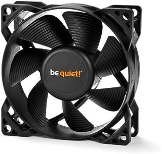 be quiet! BL044 Pure Wings 2 husfläkt (80 mm)