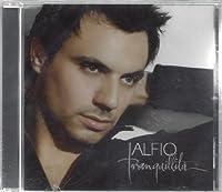 ALFIO - TRANQUILLITA (1 CD)