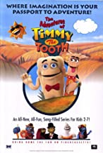 Timmy the Tooth - Movie Poster - 11 x 17