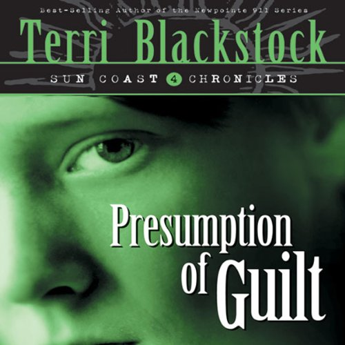 Presumption of Guilt                   By:                                                                                                                                 Terri Blackstock                               Narrated by:                                                                                                                                 Terri Blackstock                      Length: 2 hrs and 40 mins     57 ratings     Overall 4.4