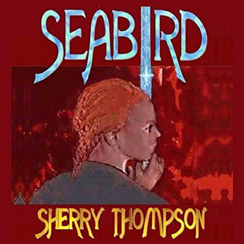 Seabird cover art