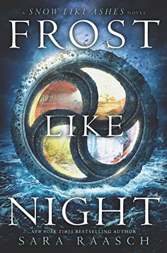 Frost Like Night (Snow Like Ashes Book 3) (English Edition)