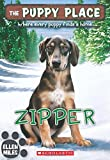 The Zipper (The Puppy Place #34)